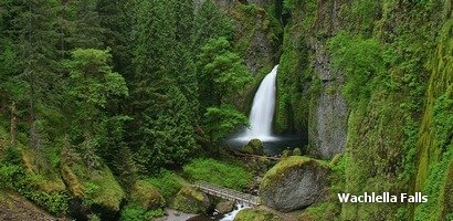 Link to Hike in the Columbia River Gorge National Scenic Area